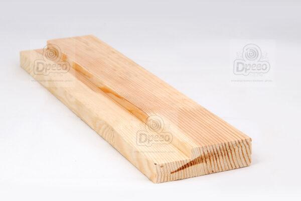 Короб деревянный