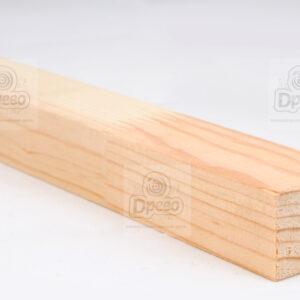 Брус калиброванный деревянный