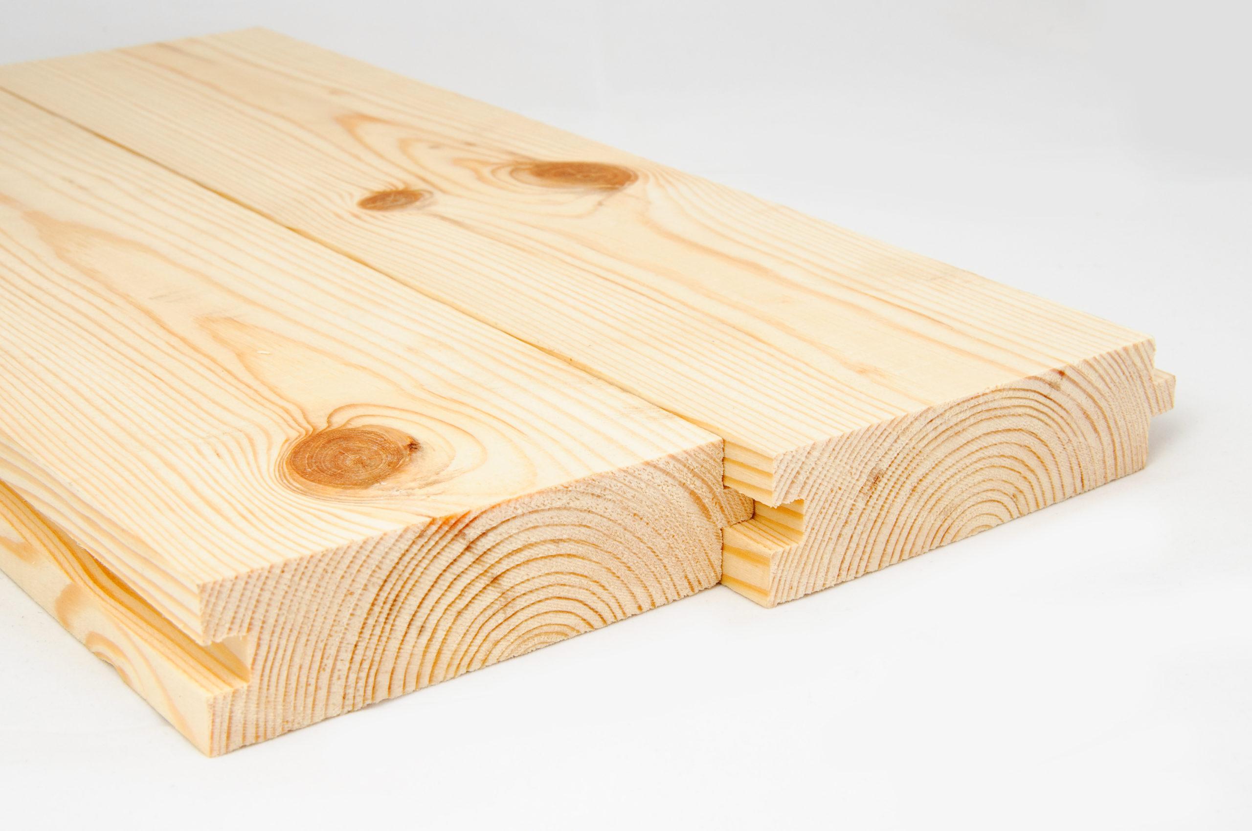 Доска для пола деревянная
